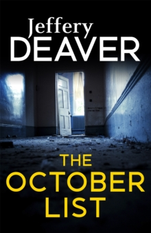 Image for The October list  : a novel in reverse