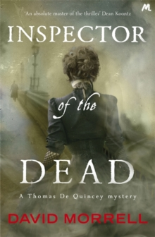 Image for Inspector of the dead