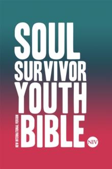 Image for Soul Survivor youth Bible  : New International Version