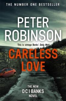 Image for Careless love