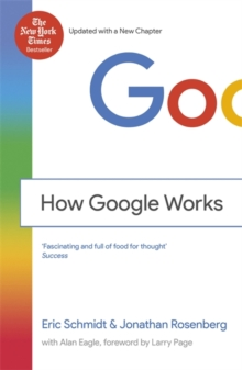 Image for Google  : how Google works