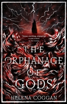 Image for The orphanage of gods