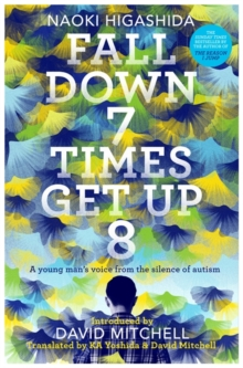 Image for Fall Down Seven Times, Get Up Eight