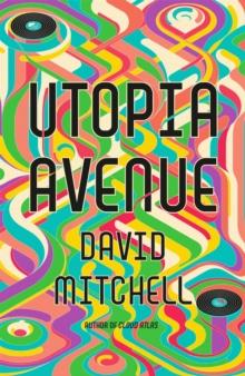 Image for Utopia Avenue
