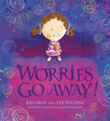 Image for Worries go away!