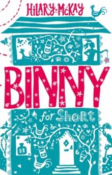 Image for Binny for short
