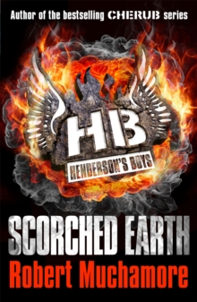 Image for Scorched earth