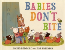 Image for Babies don't bite