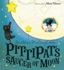 Image for Pittipat's saucer of moon