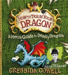 Image for A hero's guide to deadly dragons