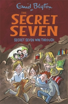Image for Secret Seven win through