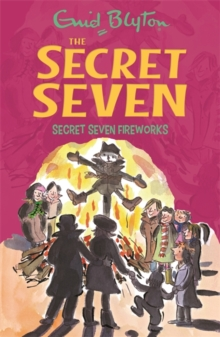 Image for Secret Seven fireworks
