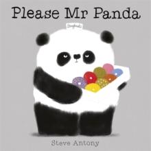 Image for Please Mr Panda