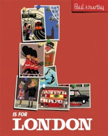 Image for L is for London