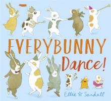 Image for Everybunny dance!