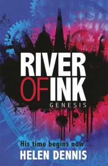 Image for River of Ink: Genesis : Book 1
