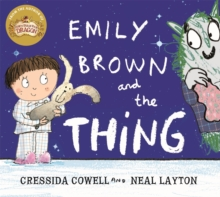Image for Emily Brown and the Thing