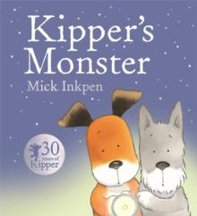 Image for Kipper's monster