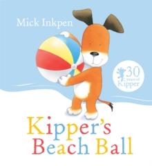 Image for Kipper's beach ball