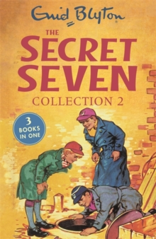 Image for The Secret Seven collection 2