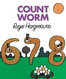 Image for Count Worm