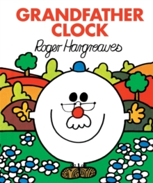 Image for Grandfather Clock