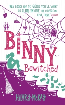 Image for Binny bewitched