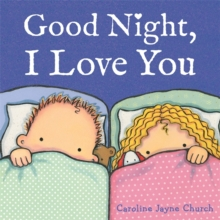 Image for Good night, I love you