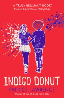 Image for Indigo donut