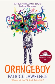 Image for Orangeboy