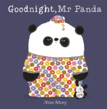 Image for Goodnight, Mr Panda