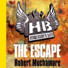 Image for The escape