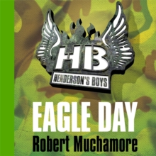 Image for Eagle Day