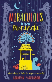 Image for Miraculous Miranda