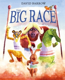 Image for The big race