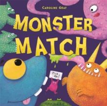 Image for Monster match
