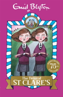 Image for The twins at St Clare's