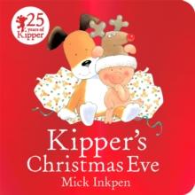 Image for Kipper's Christmas Eve