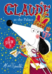 Claude at the palace - Smith, Alex T.