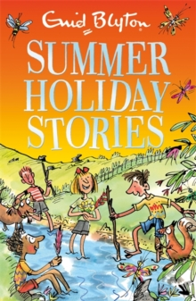 Image for Summer holiday stories