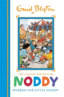Image for Hurrah for little Noddy