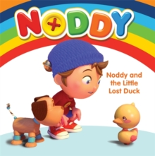 Image for Noddy and the little lost duck