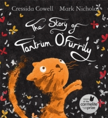 Image for The story of Tantrum O'Furrily