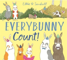 Image for Everybunny count!