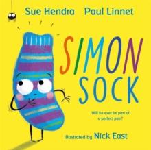 Image for Simon Sock