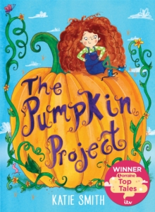 Image for The pumpkin project