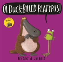 Image for Oi Duck-billed platypus!