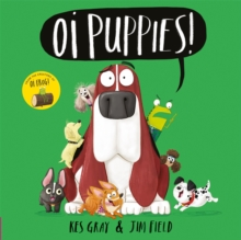 Image for Oi puppies!