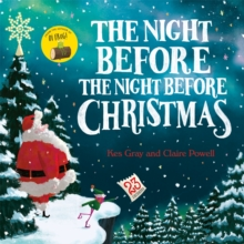 Image for The night before the night before Christmas
