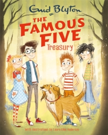 Image for The Famous Five treasury